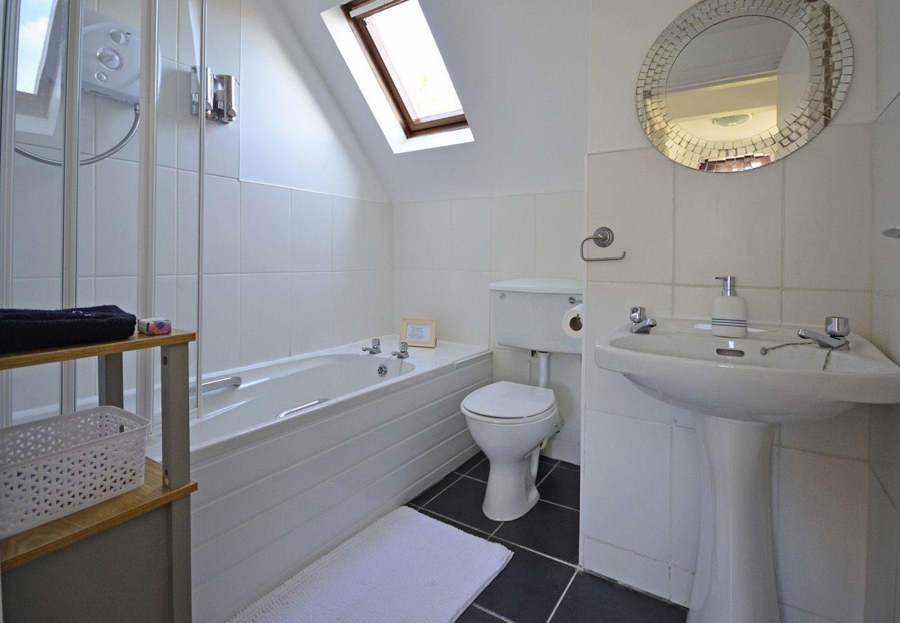 Clifden Glen Holiday Village No. 72 Clifden Self Catering Galway