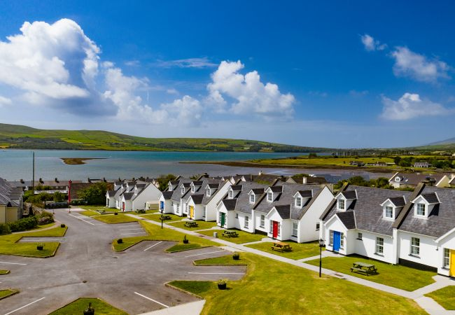 Dingle Harbour Cottages, Seaside Holiday Accommodation in Dingle County Kerry