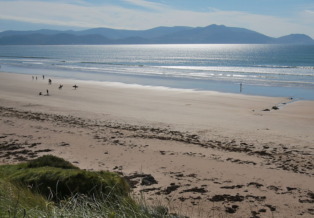Inch Sandy Beach, Dingle Peninsula, County Kerry