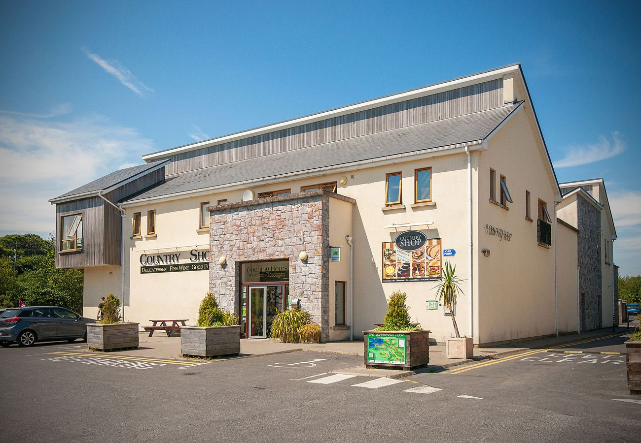 Letterfrack Apartments No.3 Letterfrack Connemara Self Catering Galway