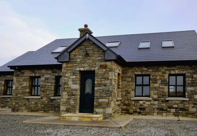 Renvyle - House