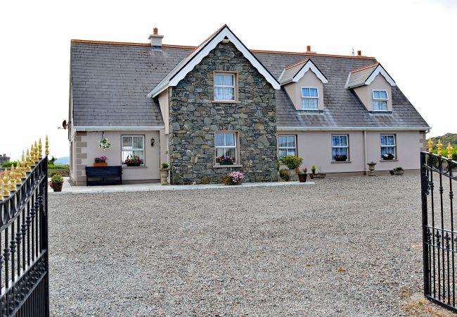 Ballyconneely - House