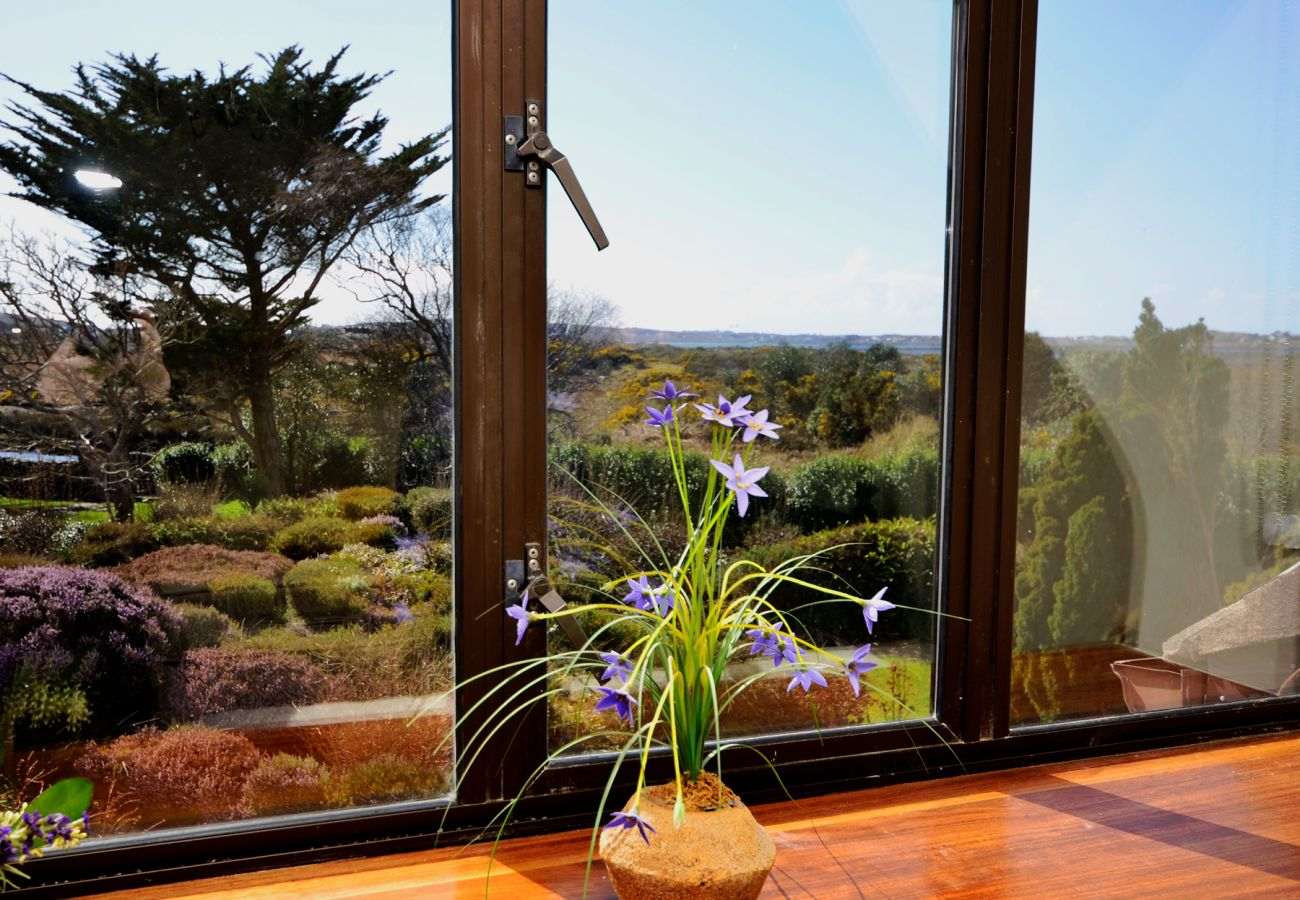 Costelloe Lodge, Unique Self Catering Holiday Accommodation in Connemara County Galway