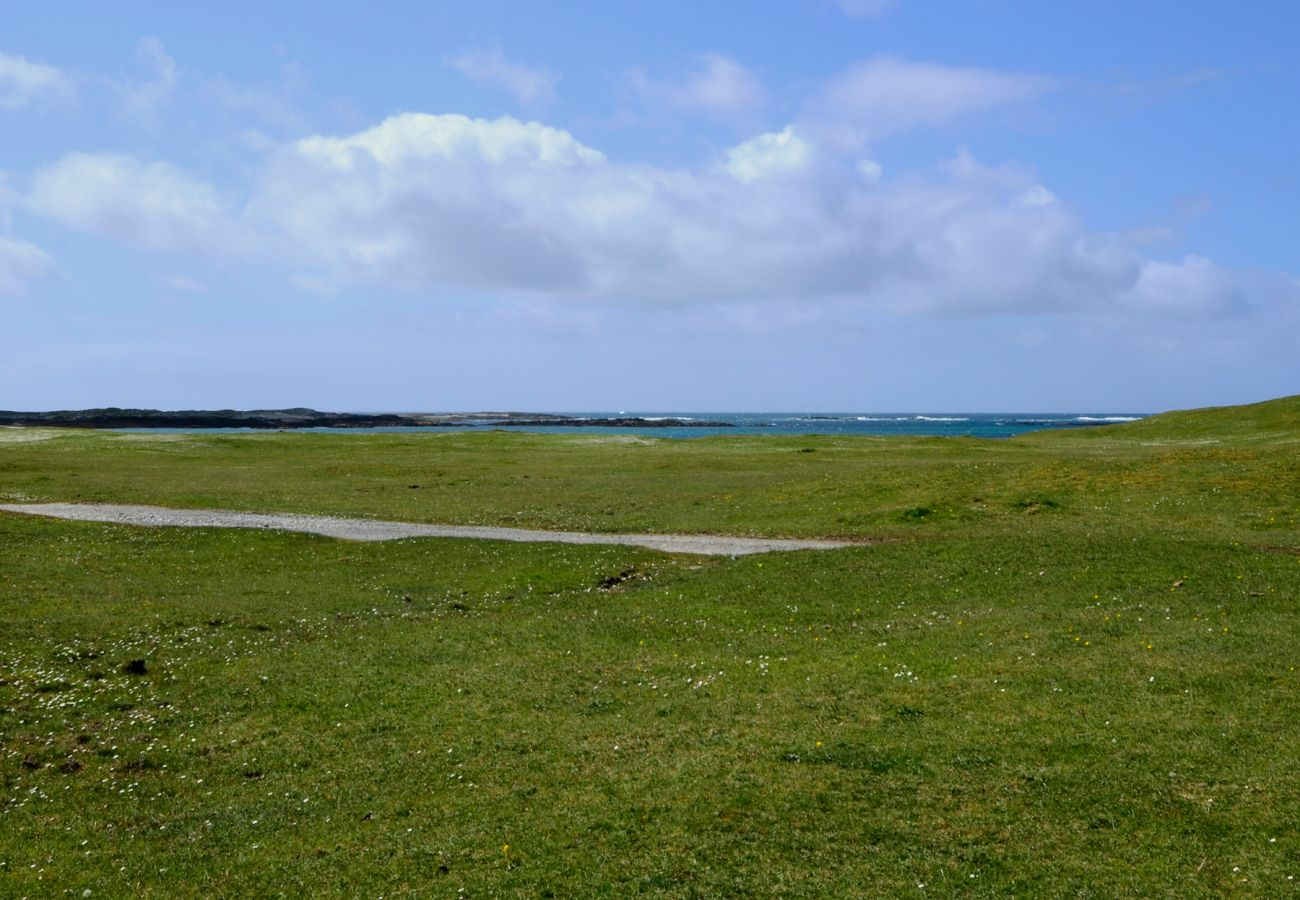 Aillebrack Beach, Ballyconneely, Connemara, County Galway
