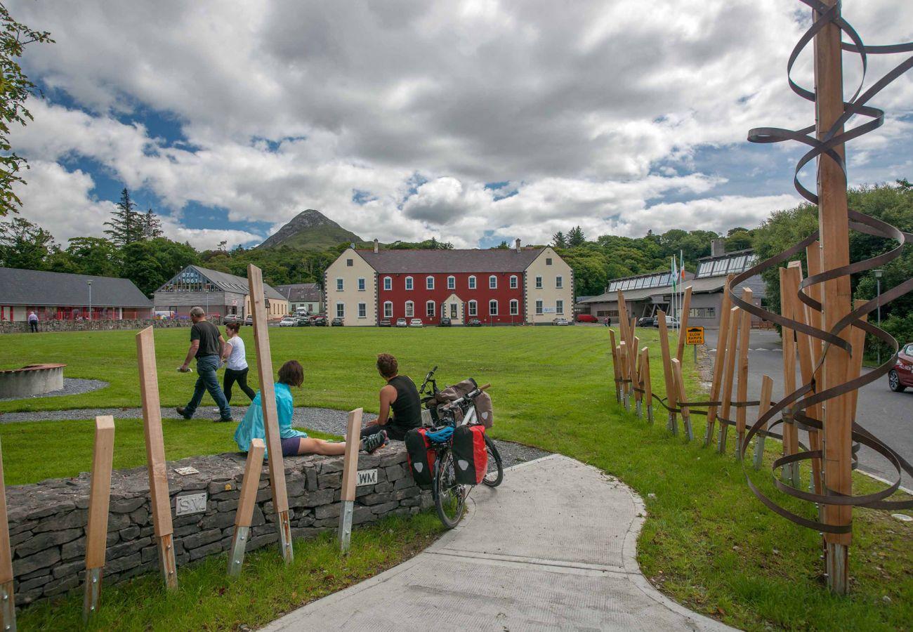GMIT Letterfrack College, Letterfrack, Connemara, Galway, Ireland