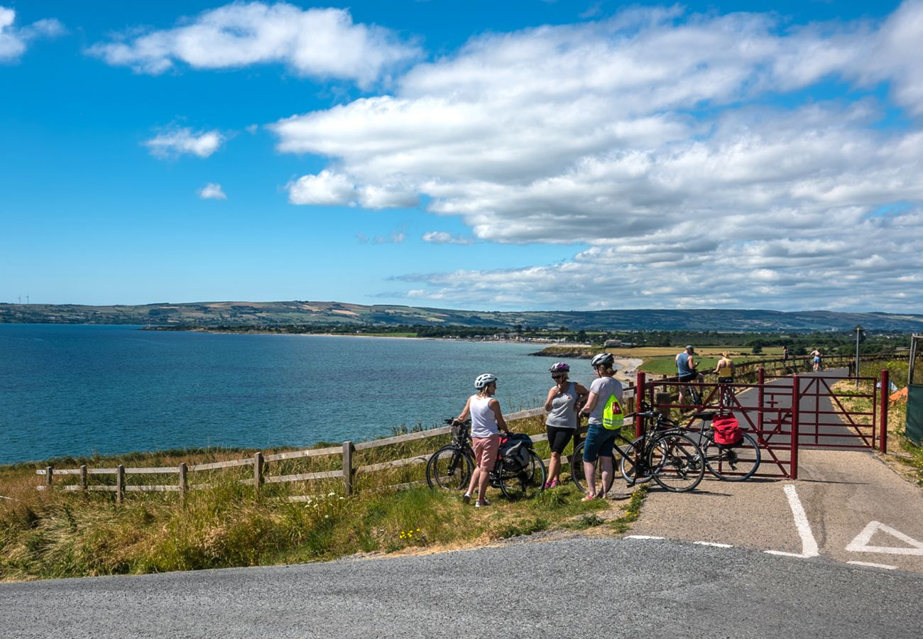 Waterford Greenway Dugarvan to Waterford | Trident Holdiay Homes | © Failte Ireland