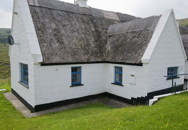 Oughterard - Cottage