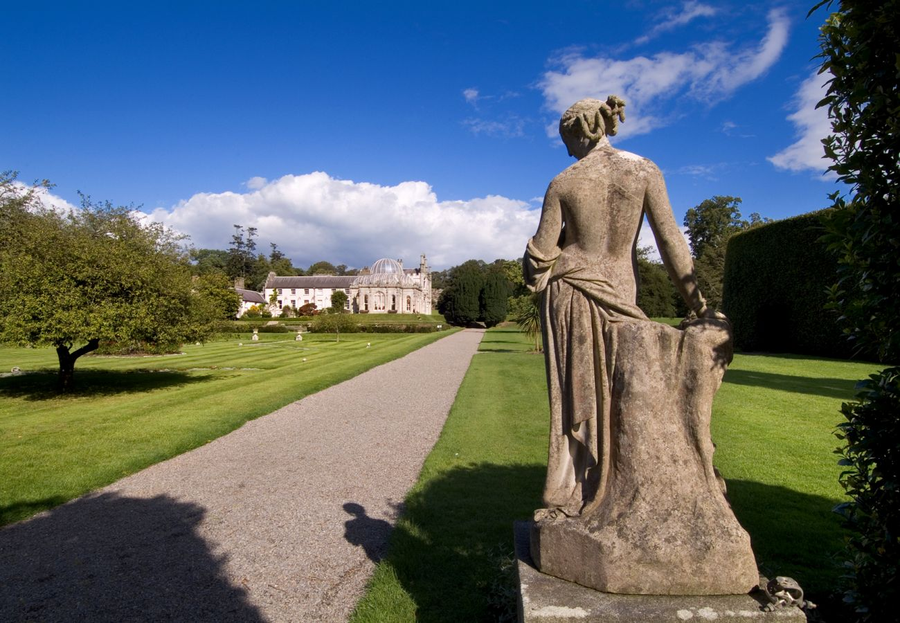 Kilruddery House & Gardens in Bray County Wicklow © Failte Ireland