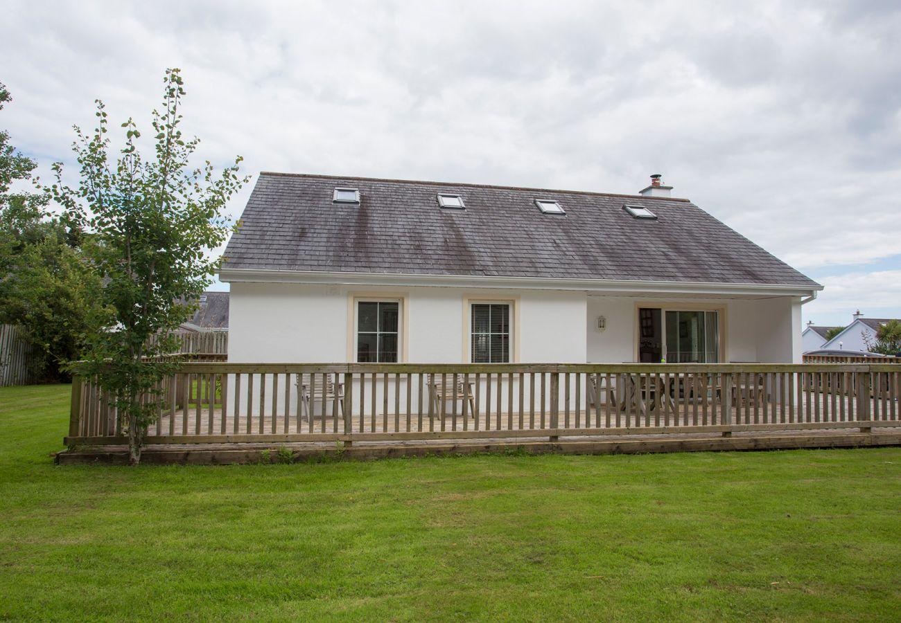 House in Brittas Bay - Brittas Bay Park Holiday Home No.12