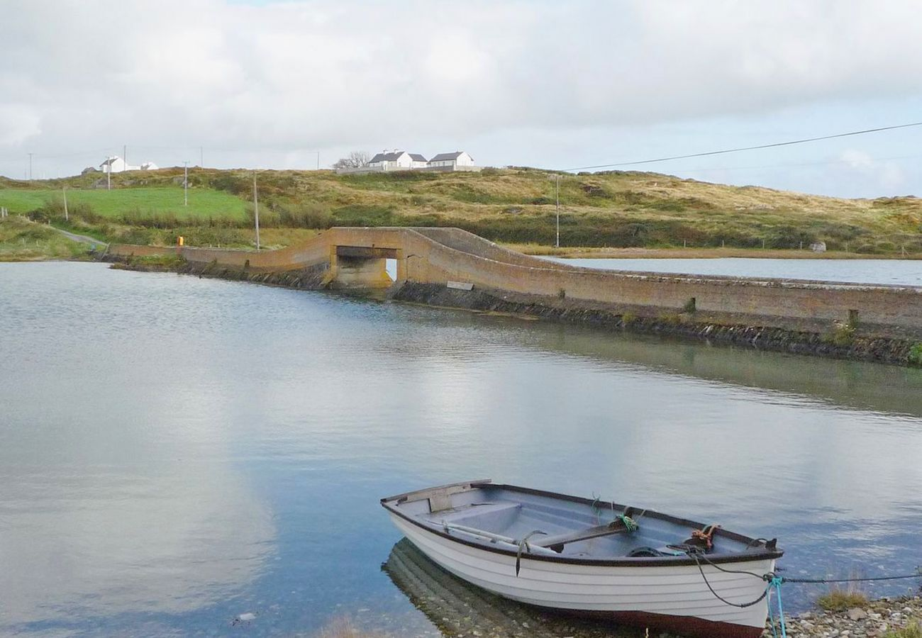 Cottage in Skibbereen - Heir Island Holiday Homes - Timmy's Cottage