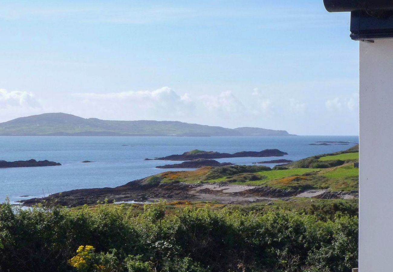 Cottage in Skibbereen - Heir Island Holiday Homes - The Old Barn