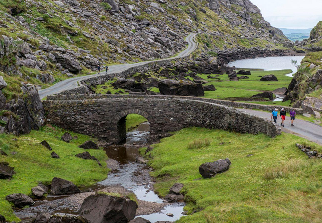 Ross Castle, Killarney, Ring of Kerry, © Fáilte Ireland