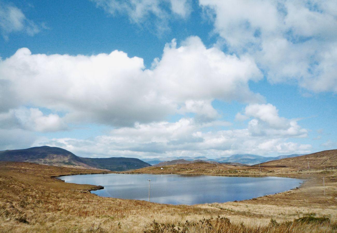 Glenbeigh, County Kerry © Fáilte Ireland