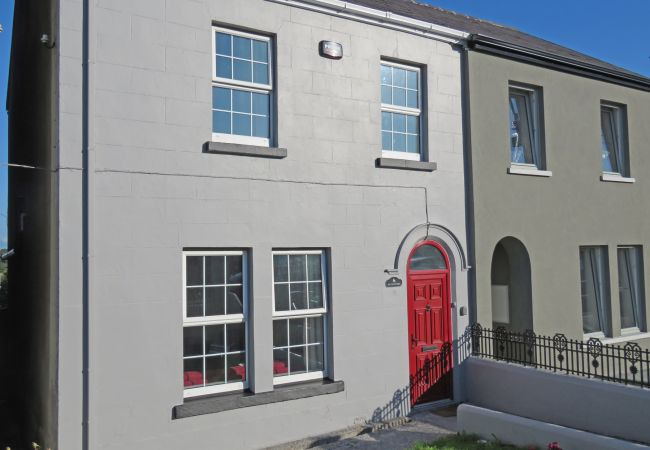 Town House in Galway City