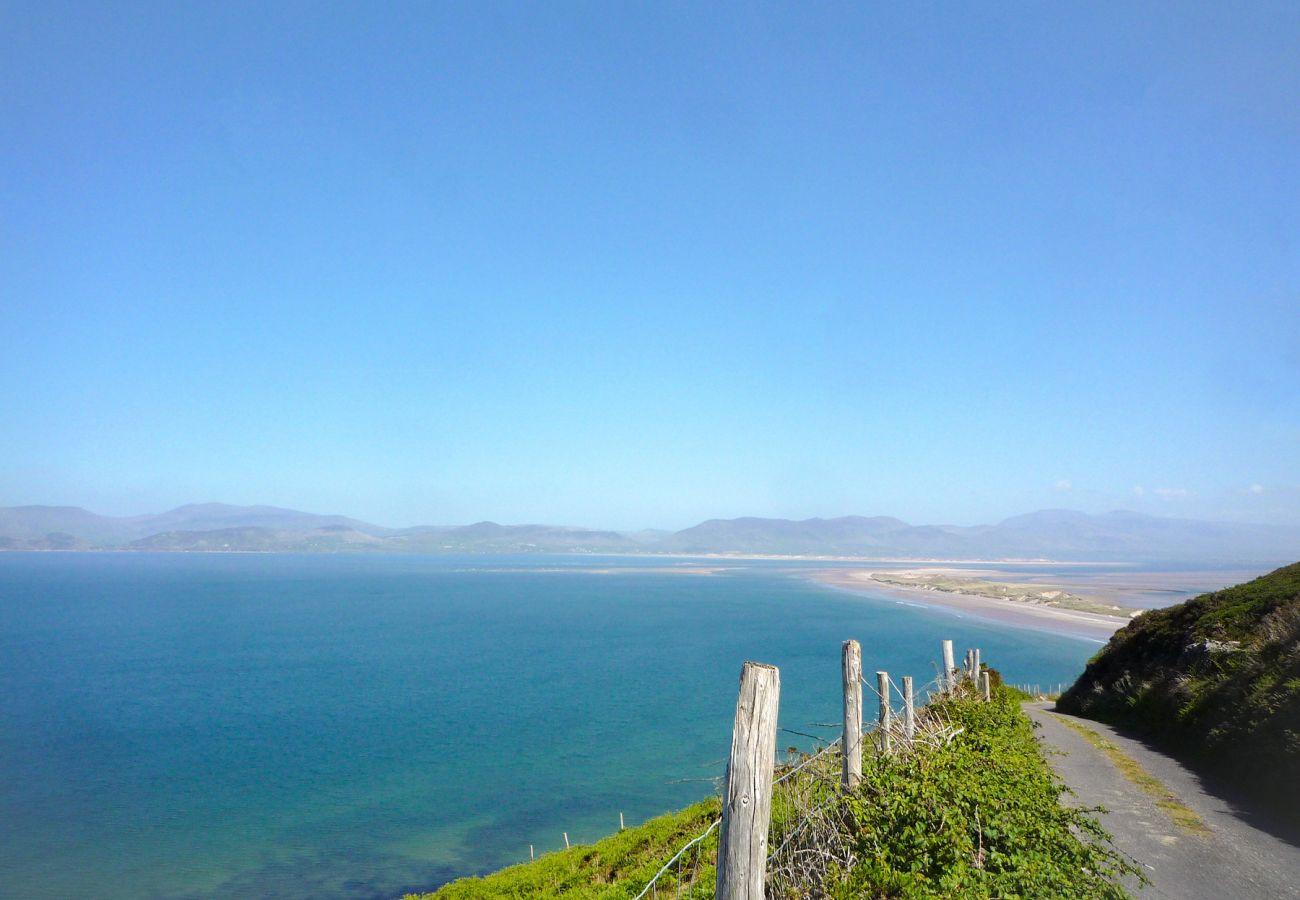 Coastal Views, Ring of Kerry, County Kerry, Ireland