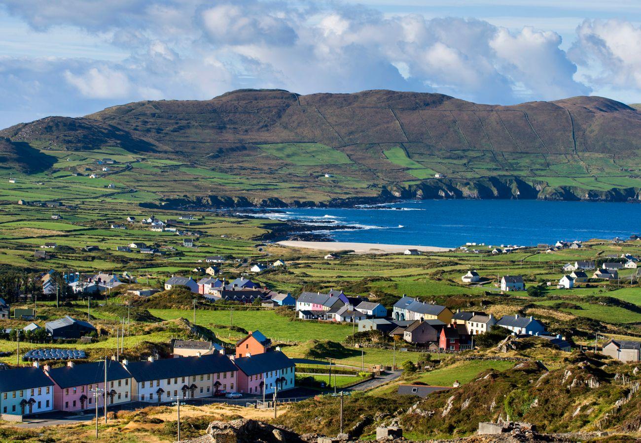 Allihies Copper Mine Trail, Beara, County Cork  © Chris-Hill-Photographic