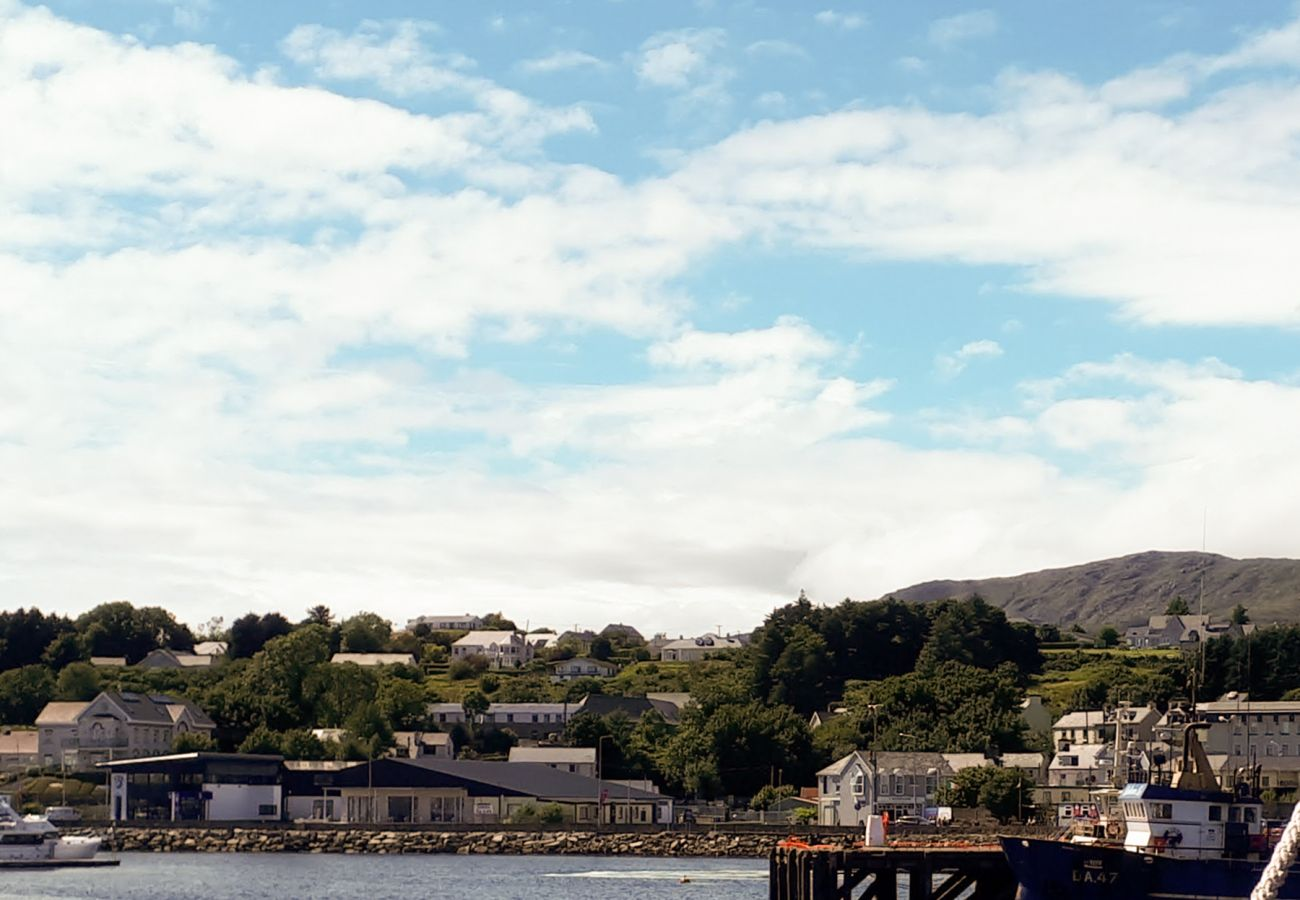 Apartment in Killybegs - Atlantic View Holiday Home