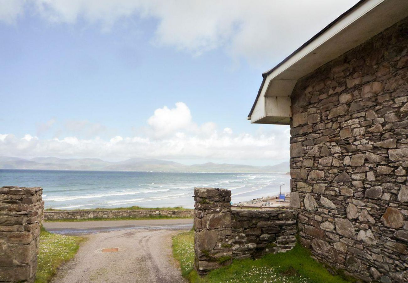The Lodge Rossbeigh, Sea View Self Catering, Holiday Accommodation in Rossbeigh, County Kerry