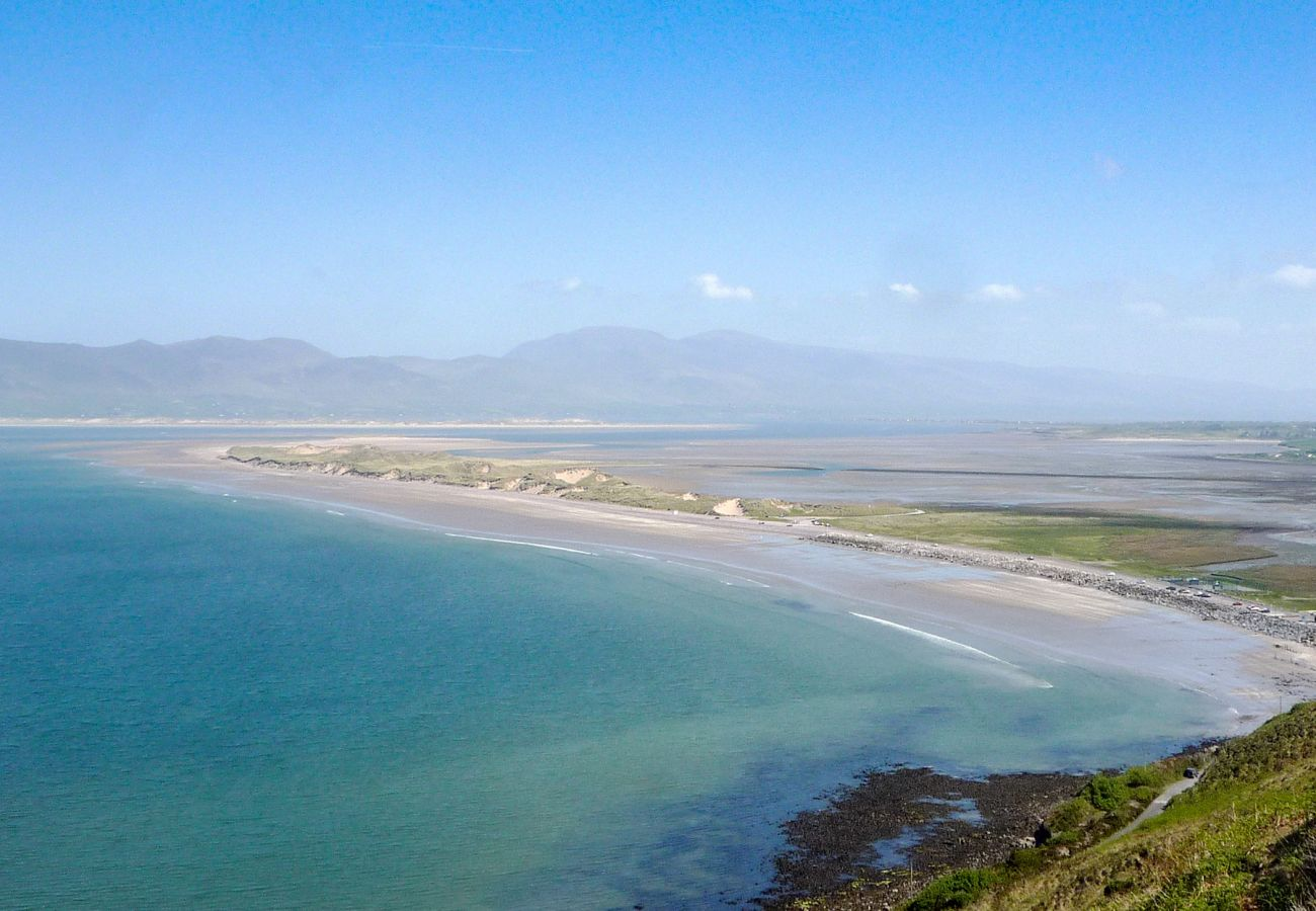 Rossbeigh Strand, Glenbeigh, County Kerry