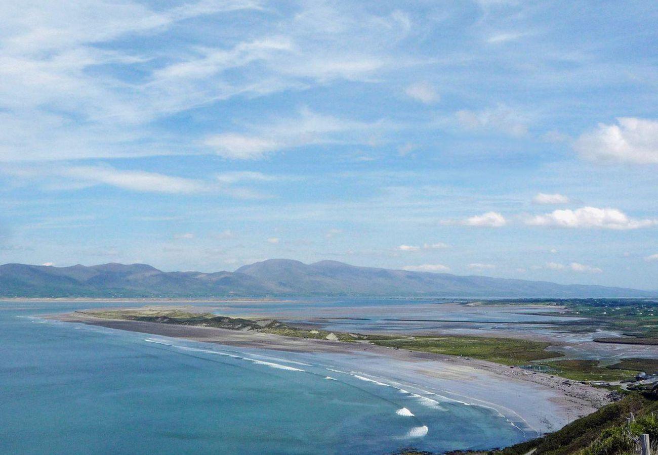 Rossbeigh Strand, Glenbeigh, County Kerry