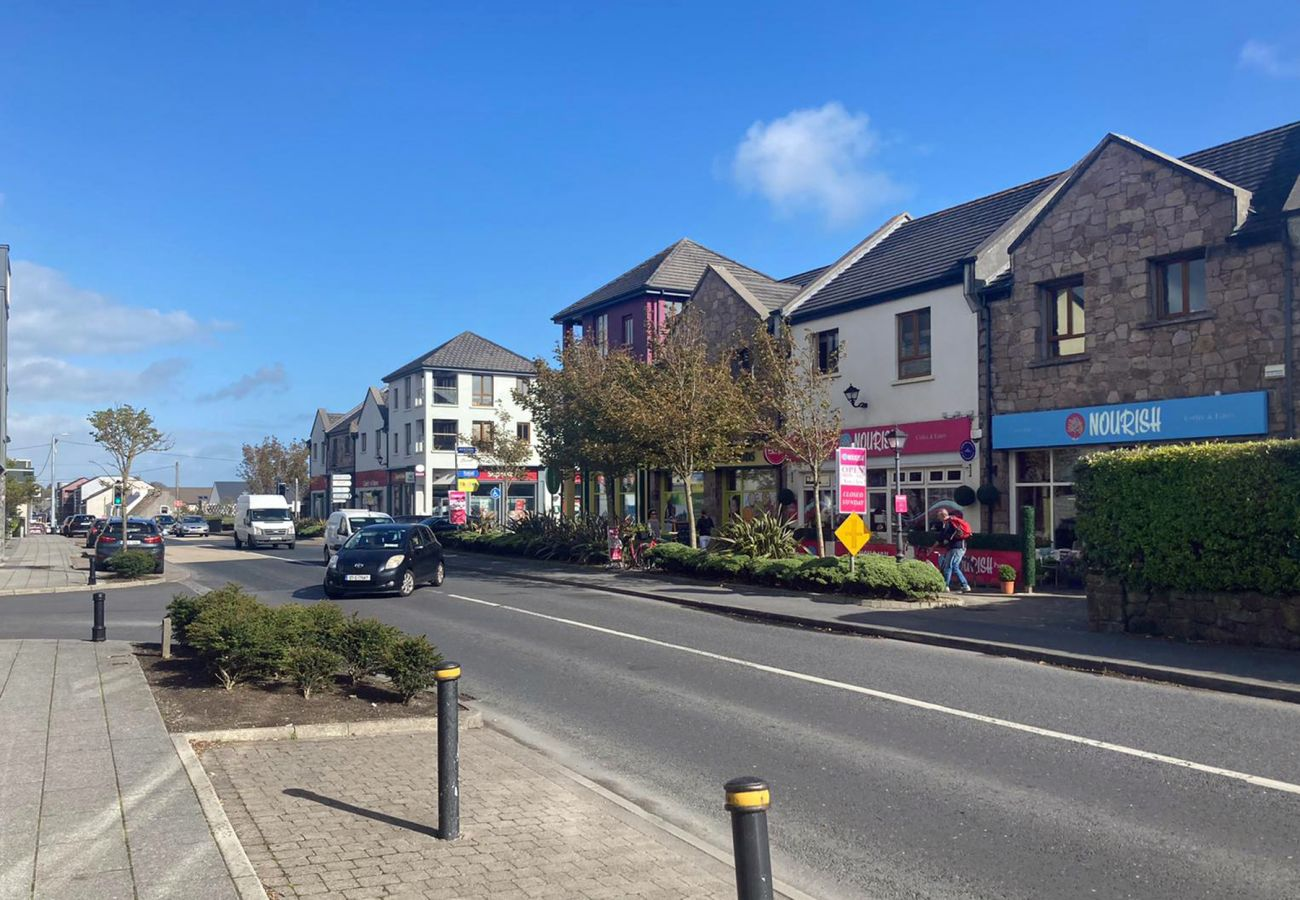 Barna Village, Connemara, County Galway