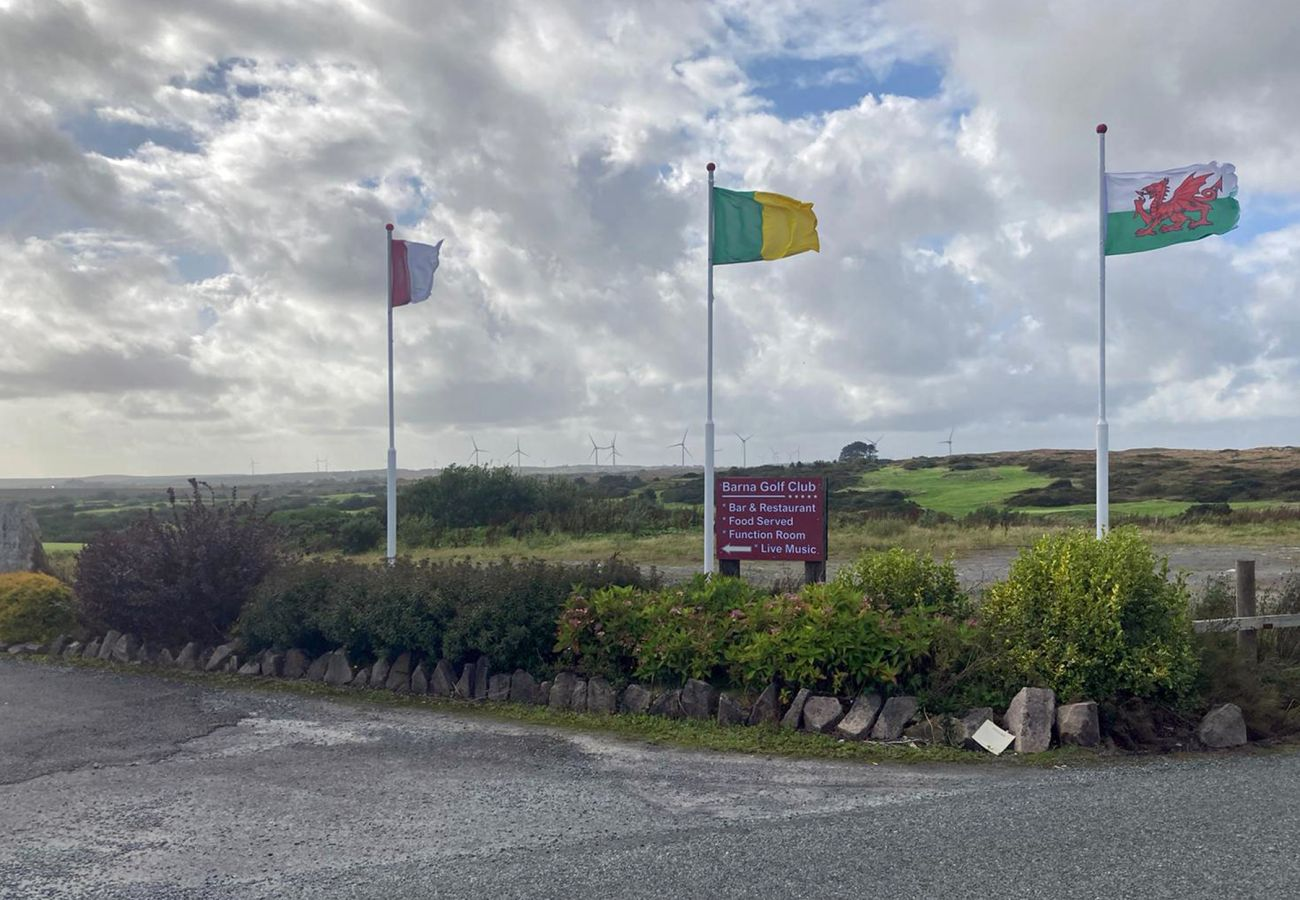 Barna Golf Club, Barna, Connemara, County Galway
