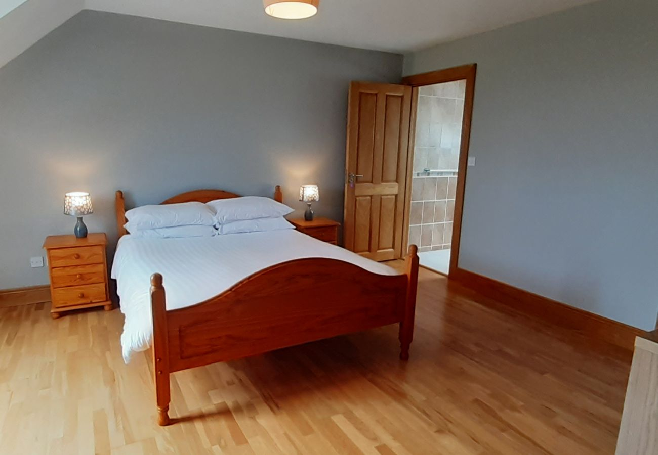 Sea View Holiday Home, Seaside Self Catering Holiday Accommodation in Castlecove, County Kerry