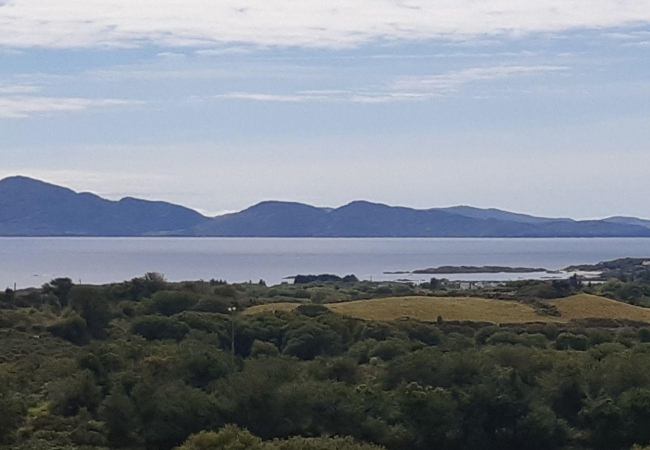 Coastal Views, Castlecove, County Kerry, Ireland