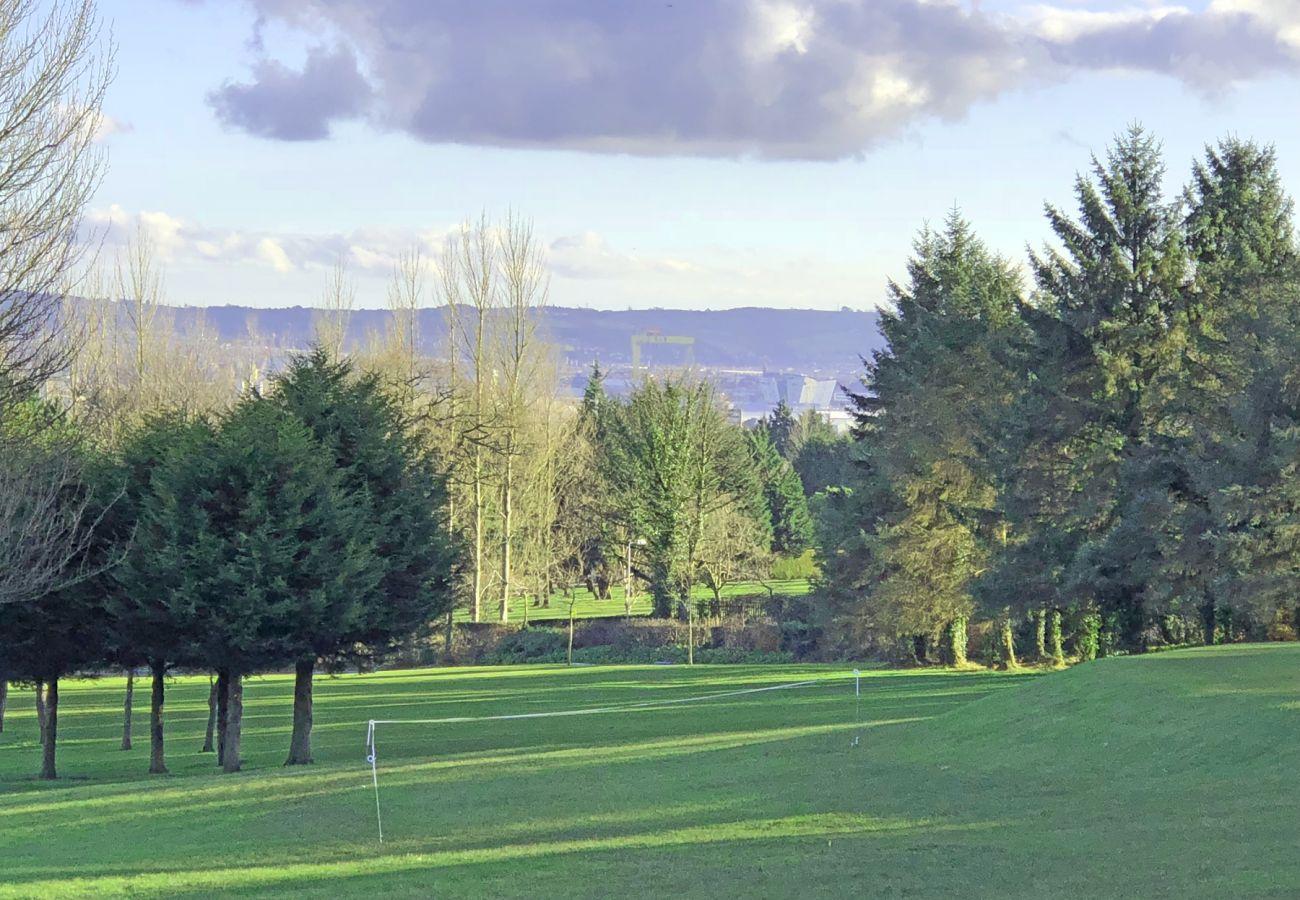 Fort William Golf Course, County Antrim