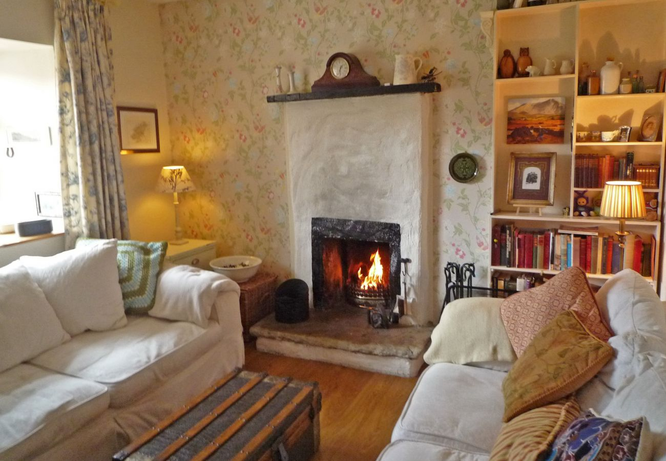 Little Irish Holiday Cottage, Beautiful Holiday Accommodation in Carrick, County Donegal