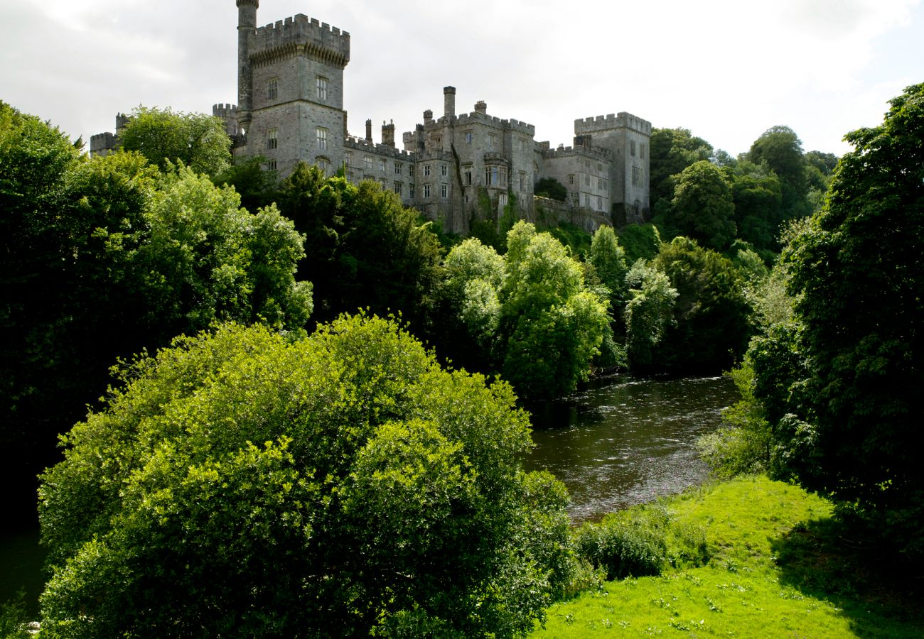 Lismore Castle, County Waterford © Tourism Ireland | Trident Holiday Homes