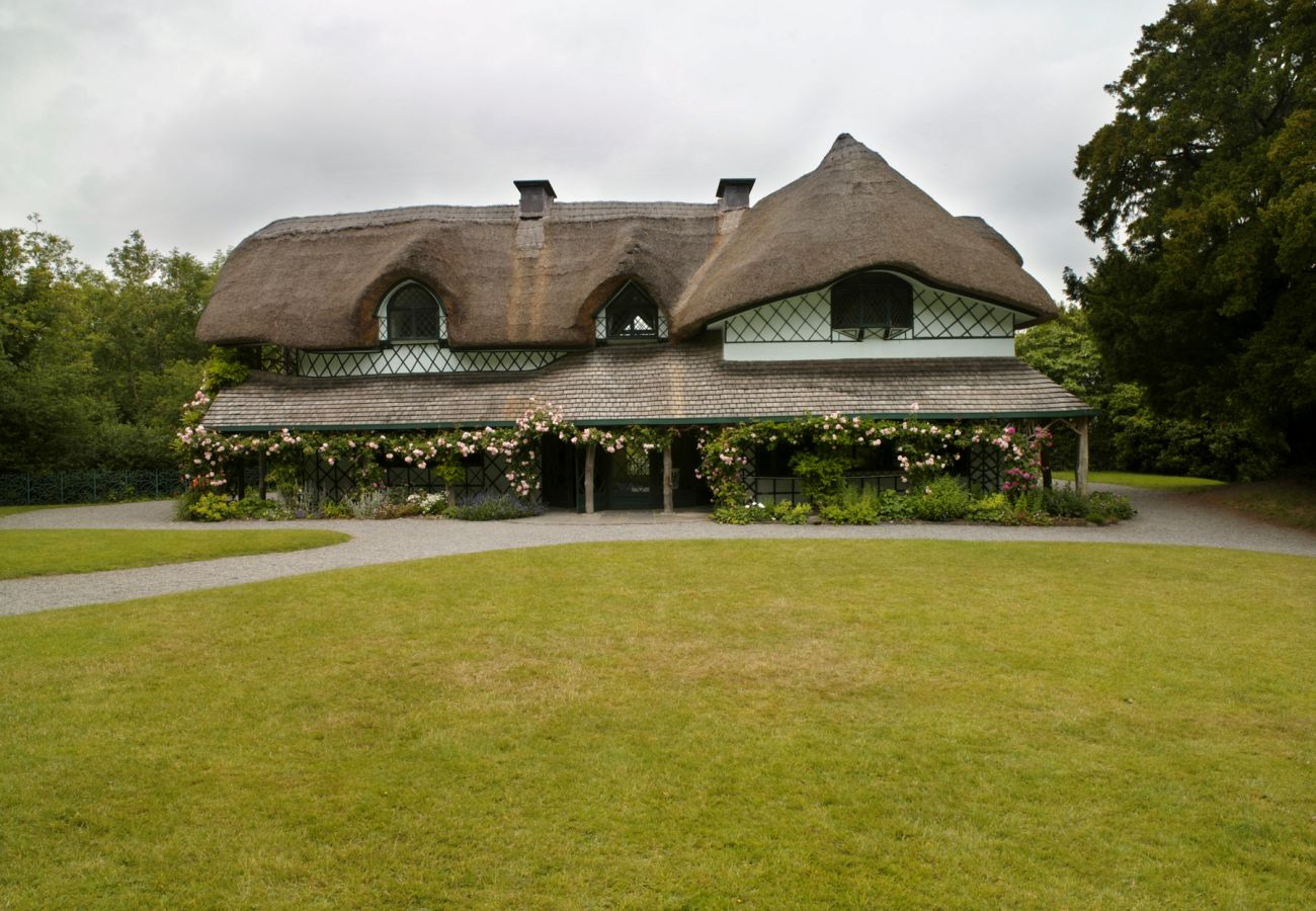 Swiss Cottage, Cahir, County Tipperary  © Tourism Ireland | Trident Holiday Homes