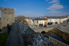 Cahir Castle  County Tipperary © Toursim Ireland | Trident Holiday Homes