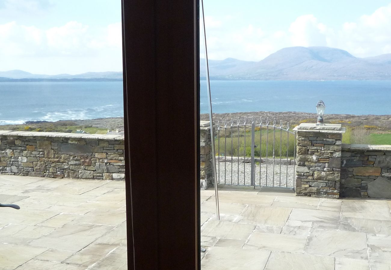 Sea View Sheep's Head, Self Catering Holiday Accommodation near Bantry, County Cork
