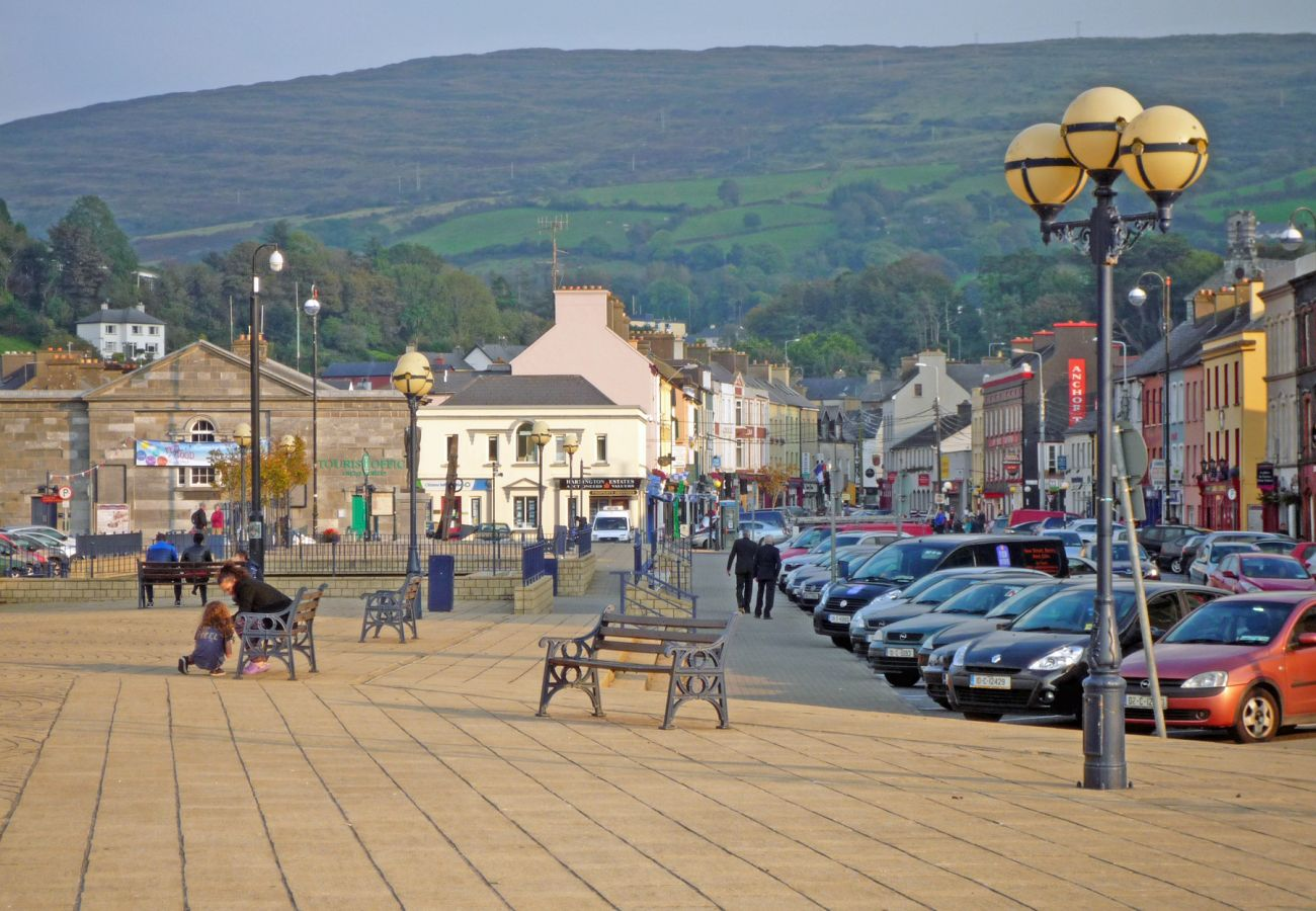 Bantry Town, West Cork, County Cork, Ireland
