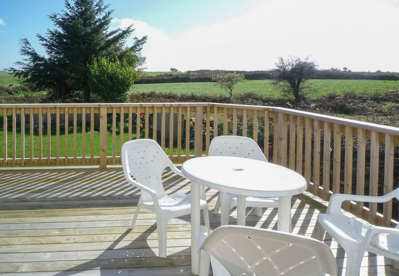 The White Holiday Cottage Leap,  Rural Self Catering holiday home in County Cork