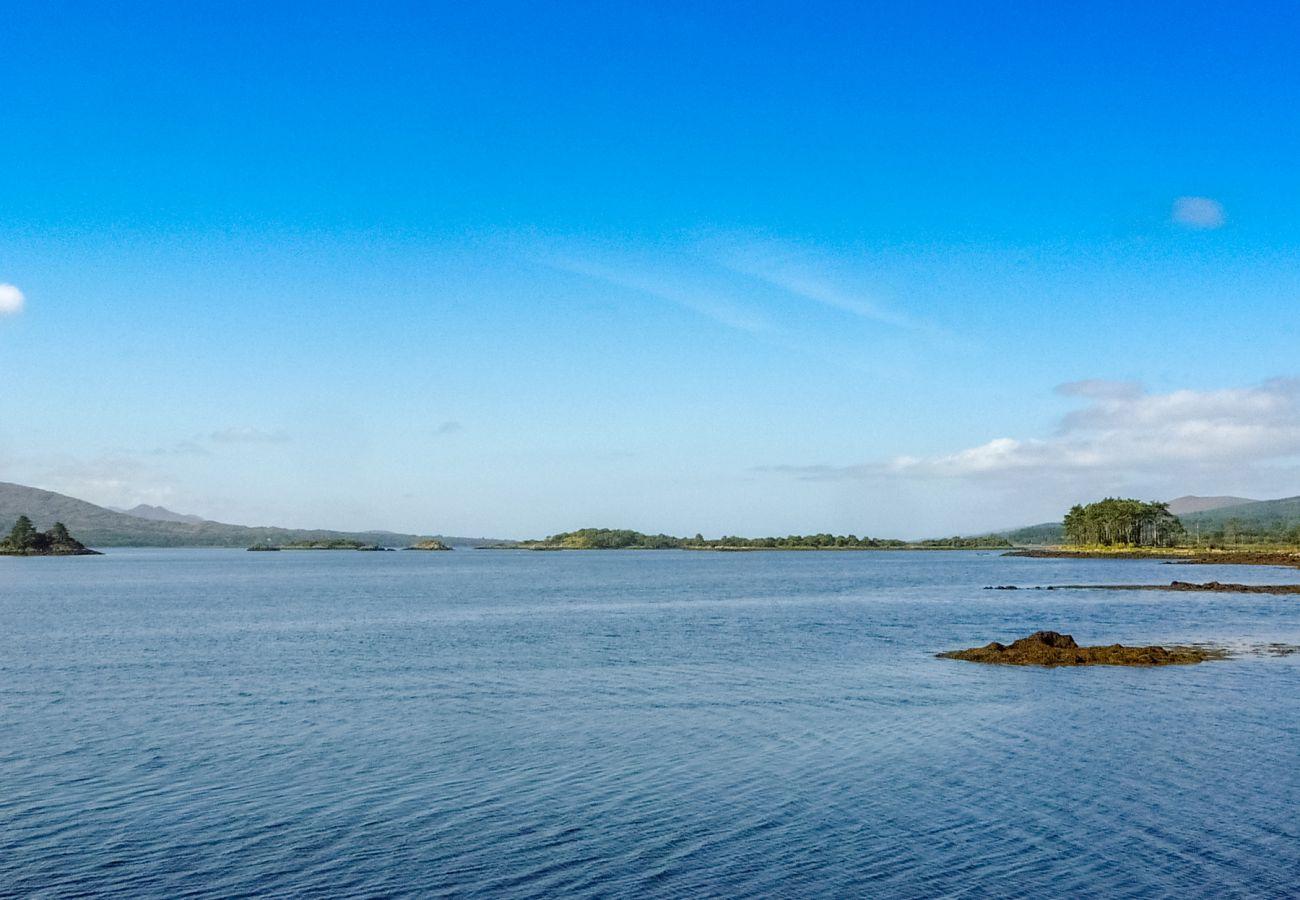 Coastal Views of Kenmare, Couny Kerry, Ireland