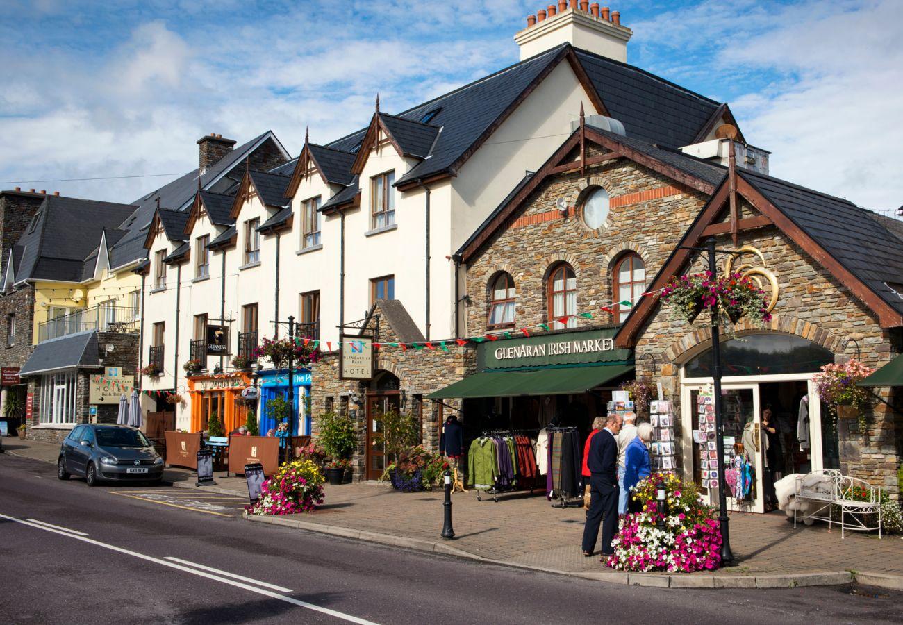 Glengariff, Beara, West Cork © Chris Hill Photographic
