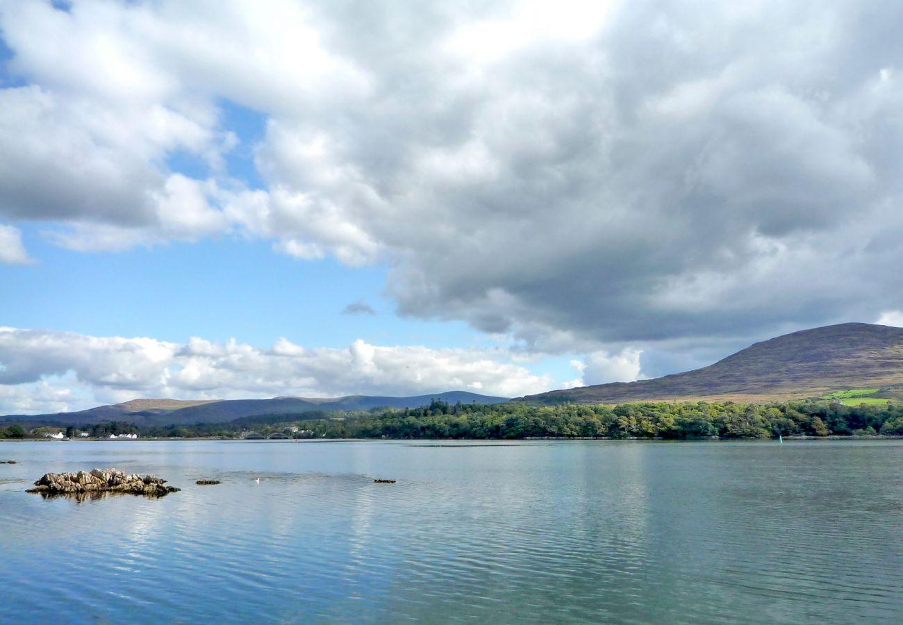 Kenmare Bay, Kenmare, County Kerry