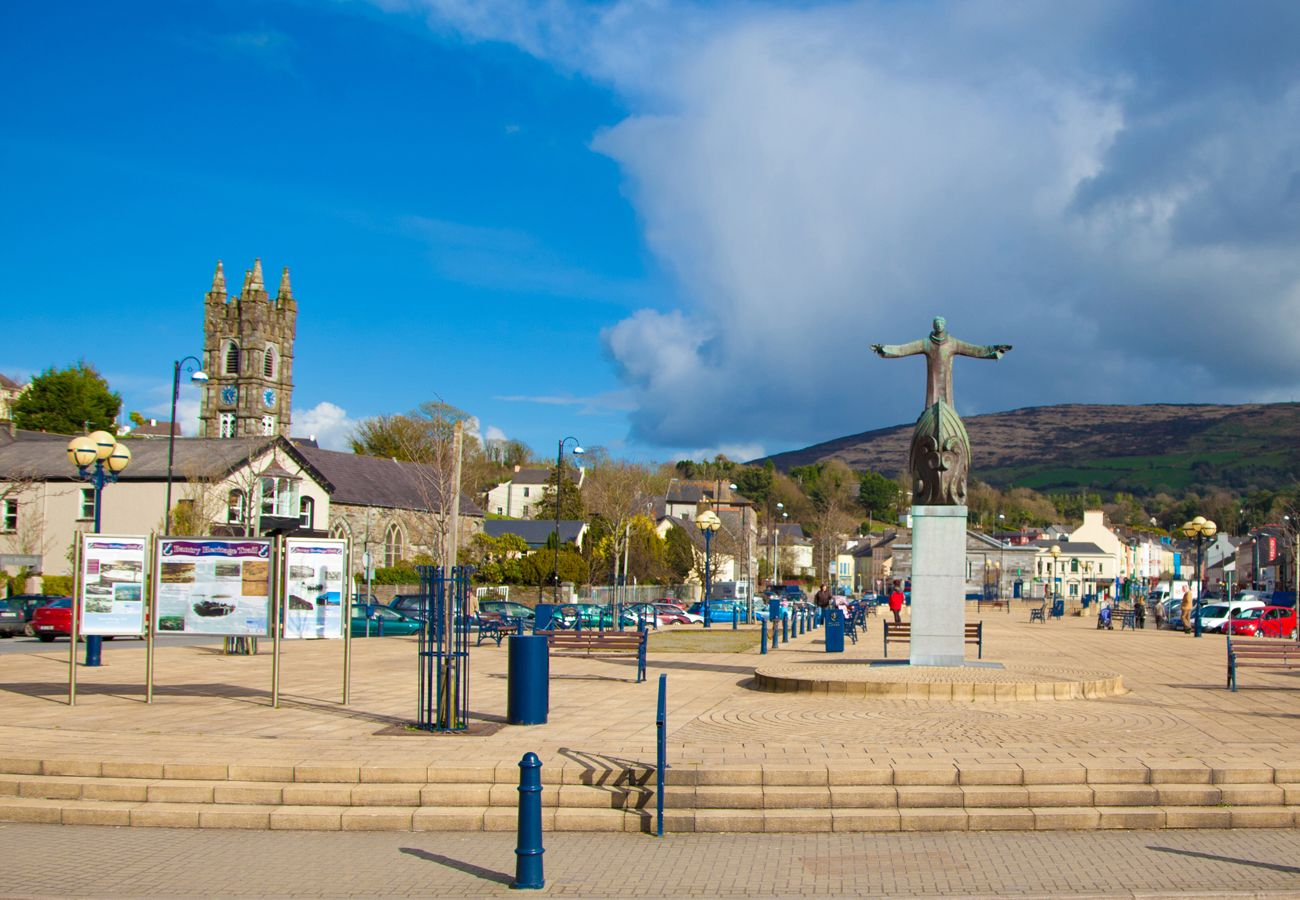 Bantry Square, Bantry, County Cork