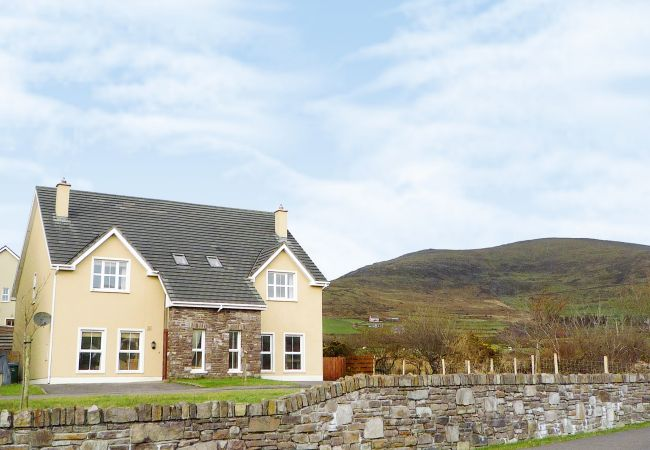 Cois Chnoic, Seaside Holiday Accommodation Available in Dingle County Kerry
