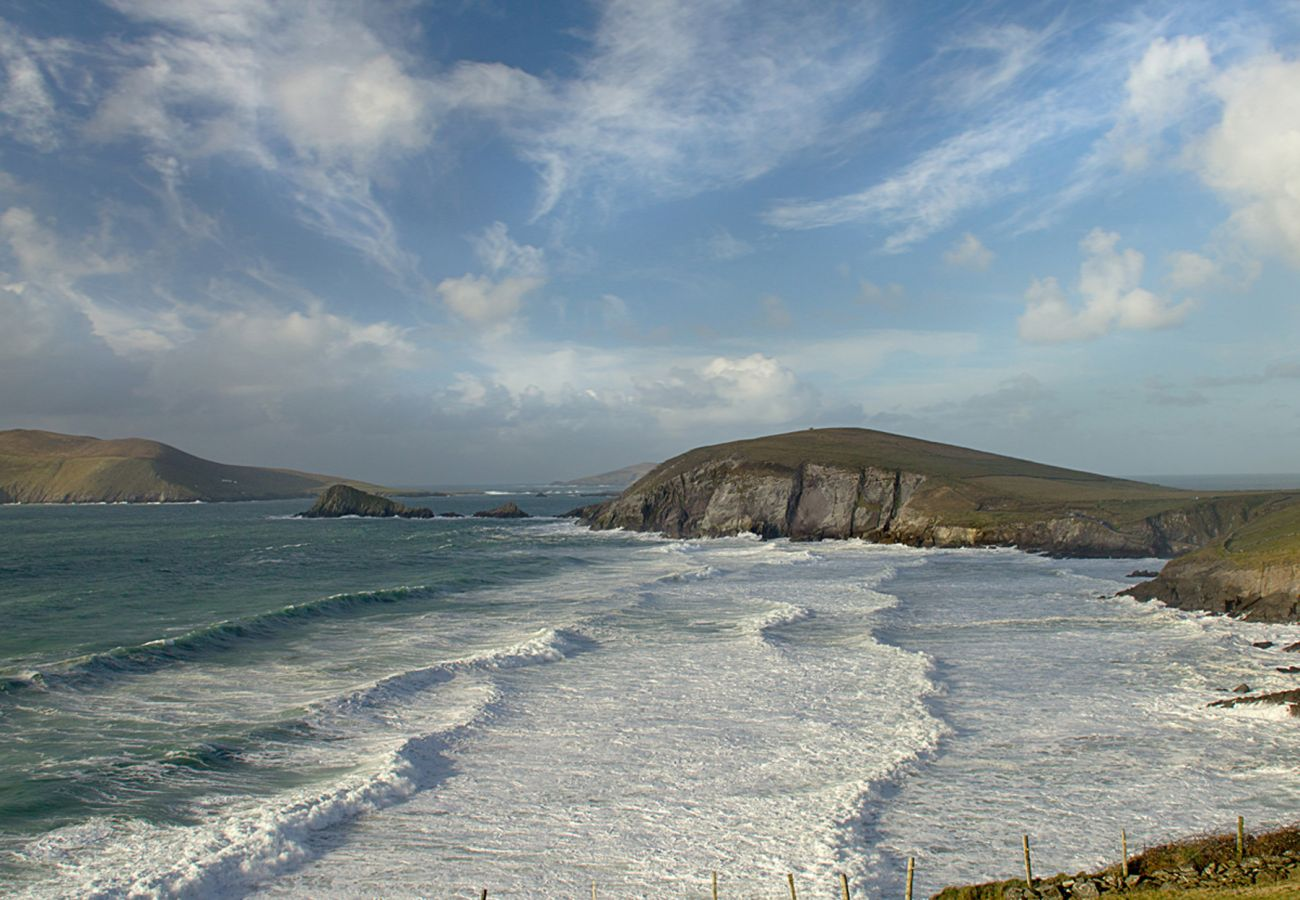 Coumeenole, Dingle, County Kerry