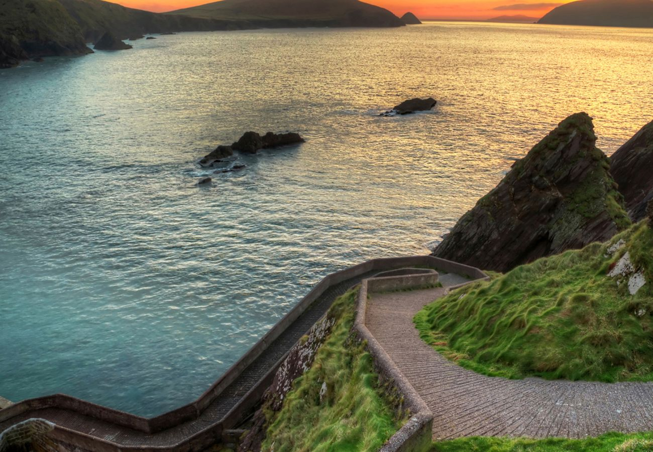 The Dingle, Peninsula, County Kerry