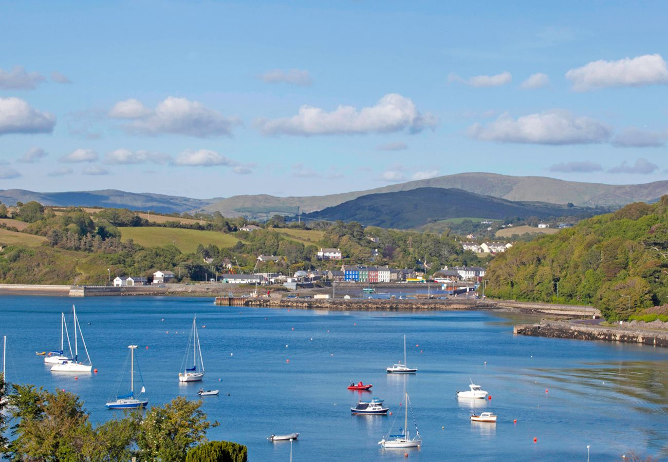 Bantry Bay, West Cork, County Cork, Ireland