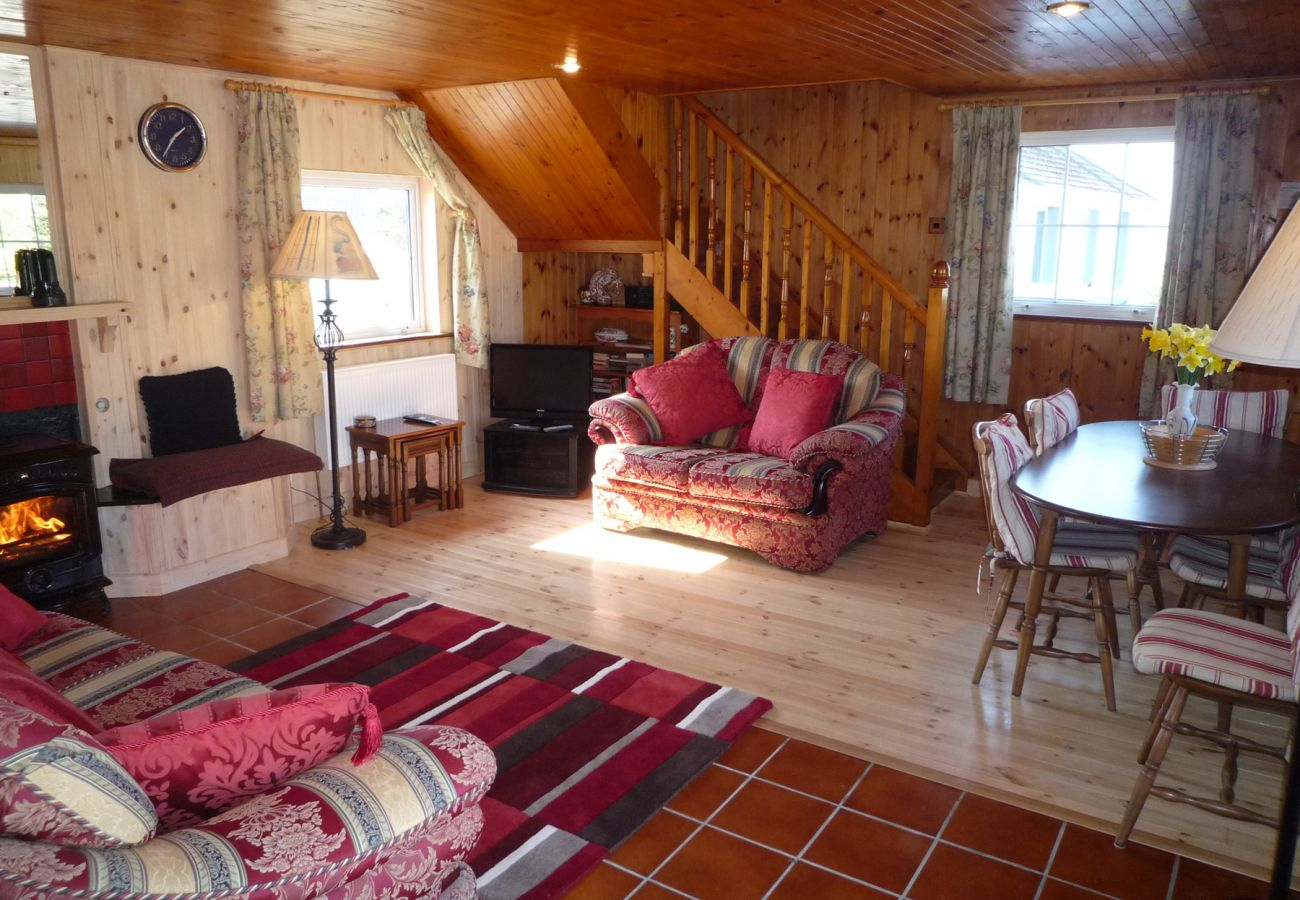 Island View Cottage, Coastal Holiday Accommodation Available in Bantry County Cork