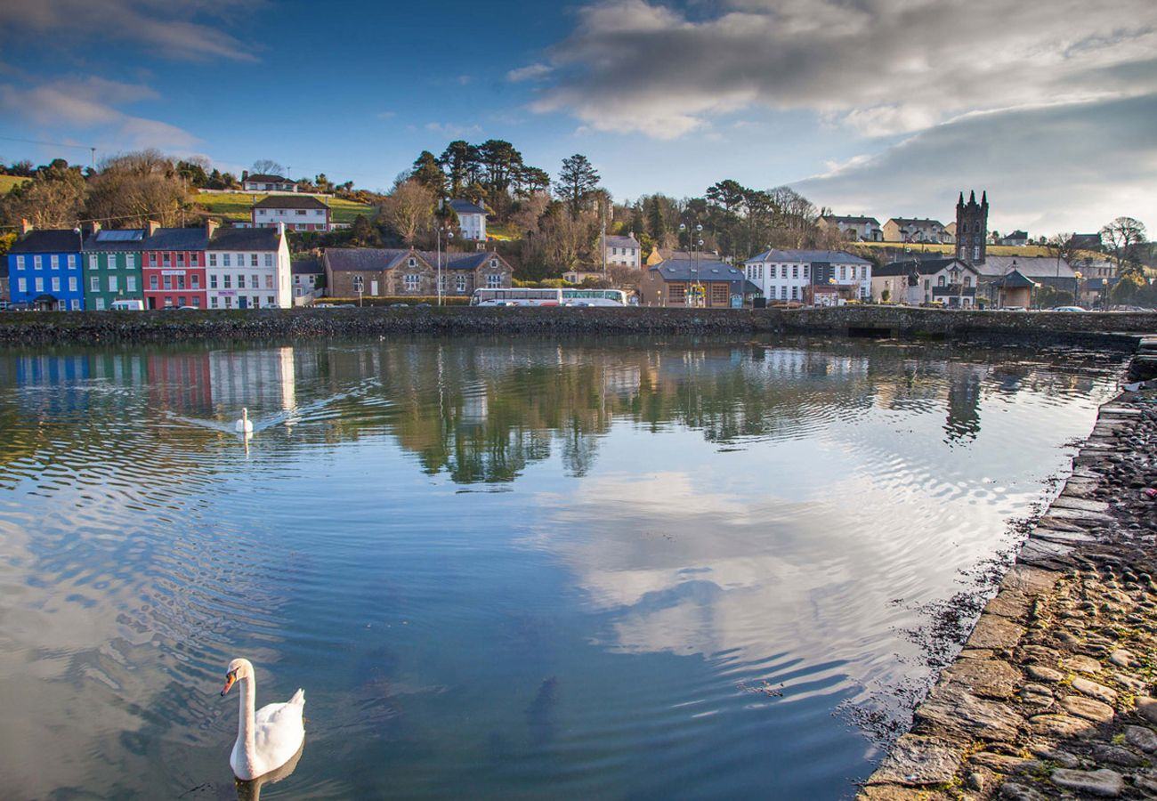 Bantry Harbour, Bantry, County Cork