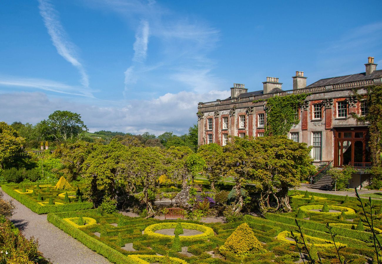 Bantry House & Garden, County Cork, Ireland