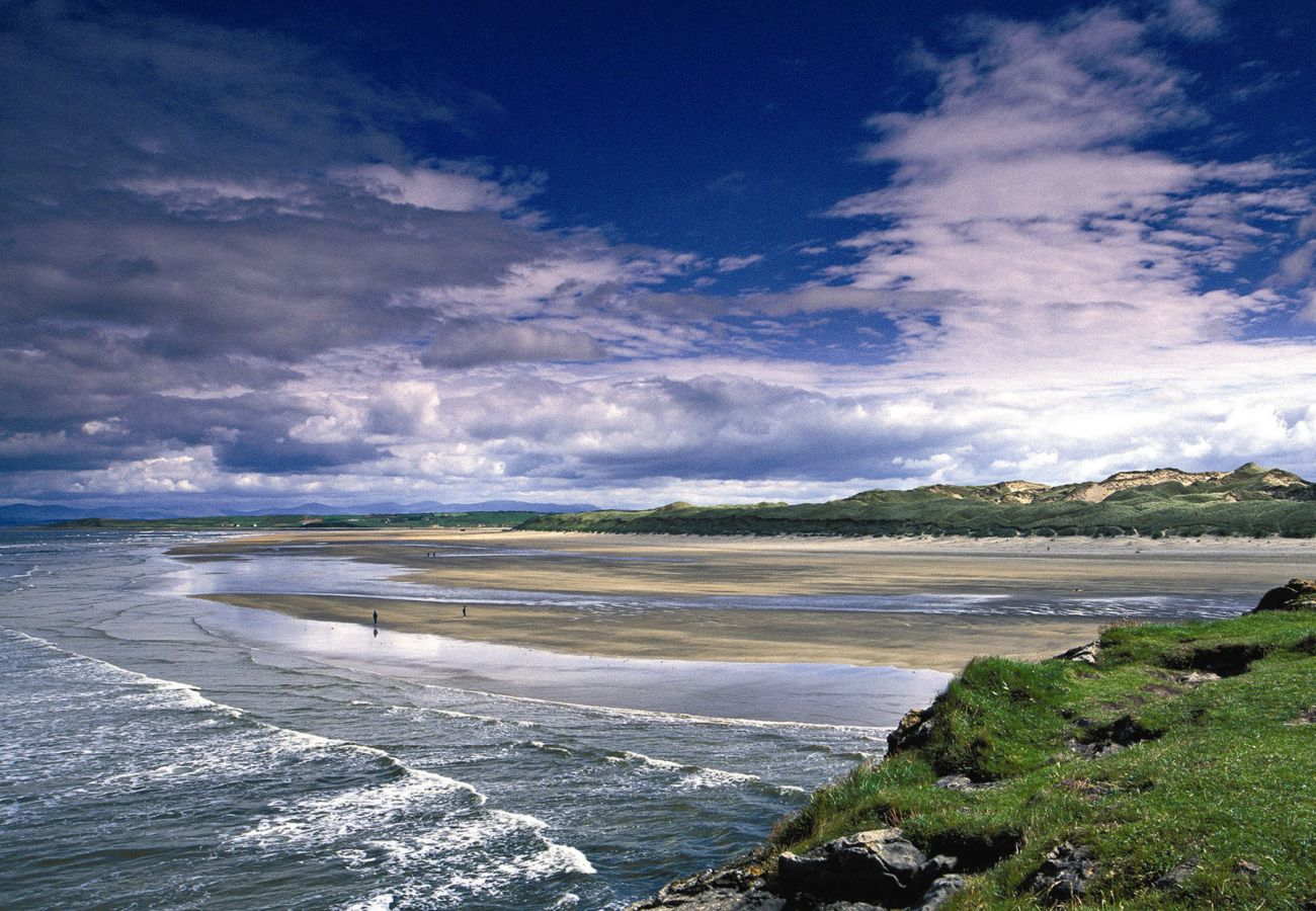 Bundoran Beach, County Donegal, Ireland