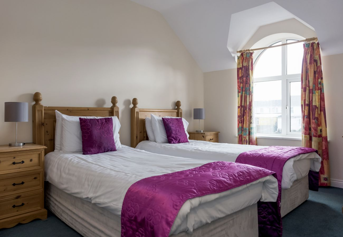 Atlantic Point Holiday Apartments, Seaview Holiday Accommodation in Bundoran, County Donegal