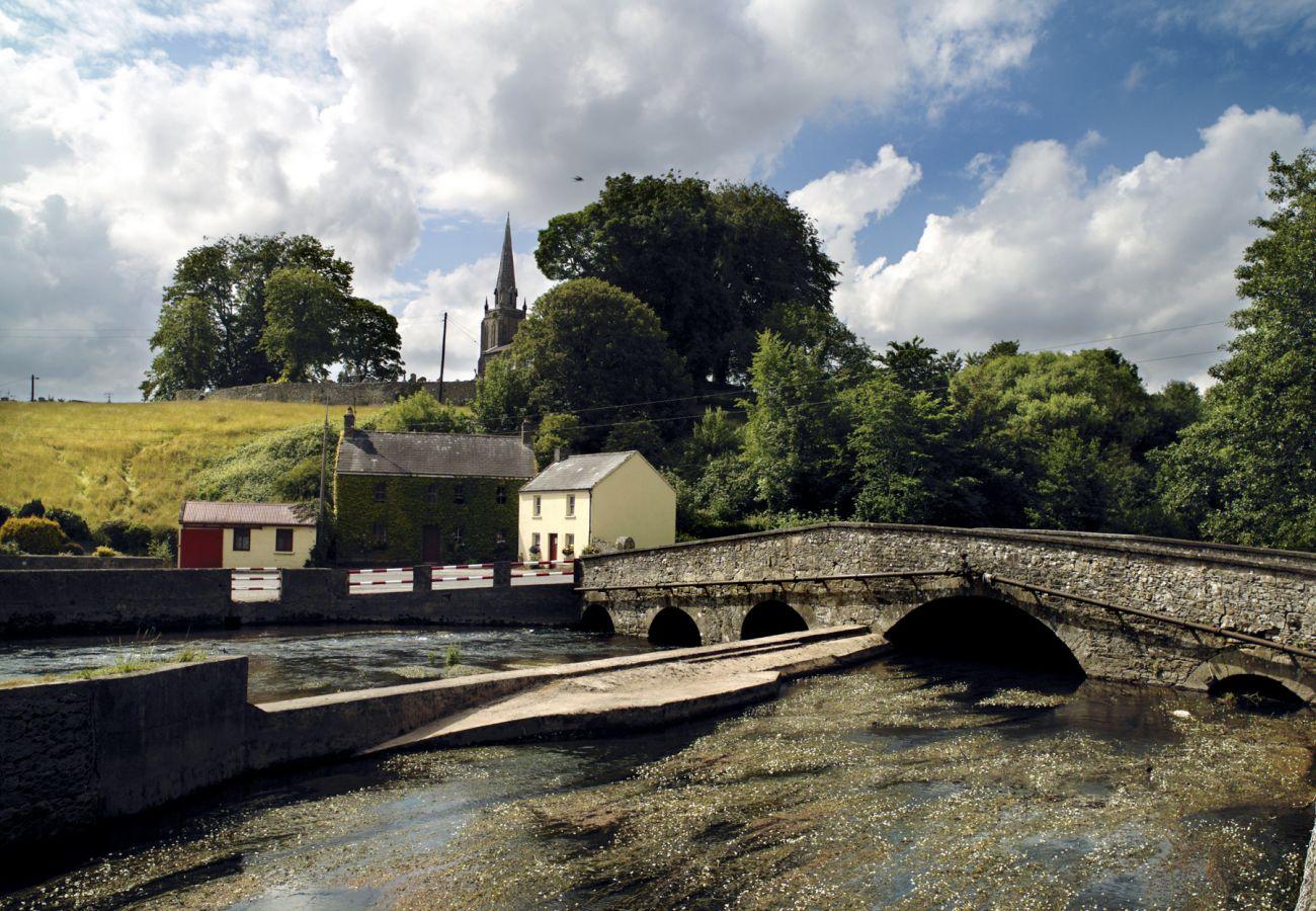 Castletownroche Bridge, County Cork, Ireland